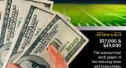 Infographic: The Money of Super Bowl XLIX