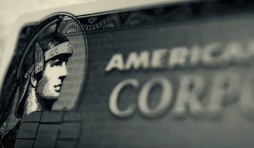 Why is Amex unpopular?