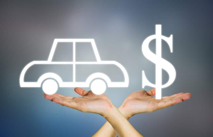 pay off credit card or car loan first