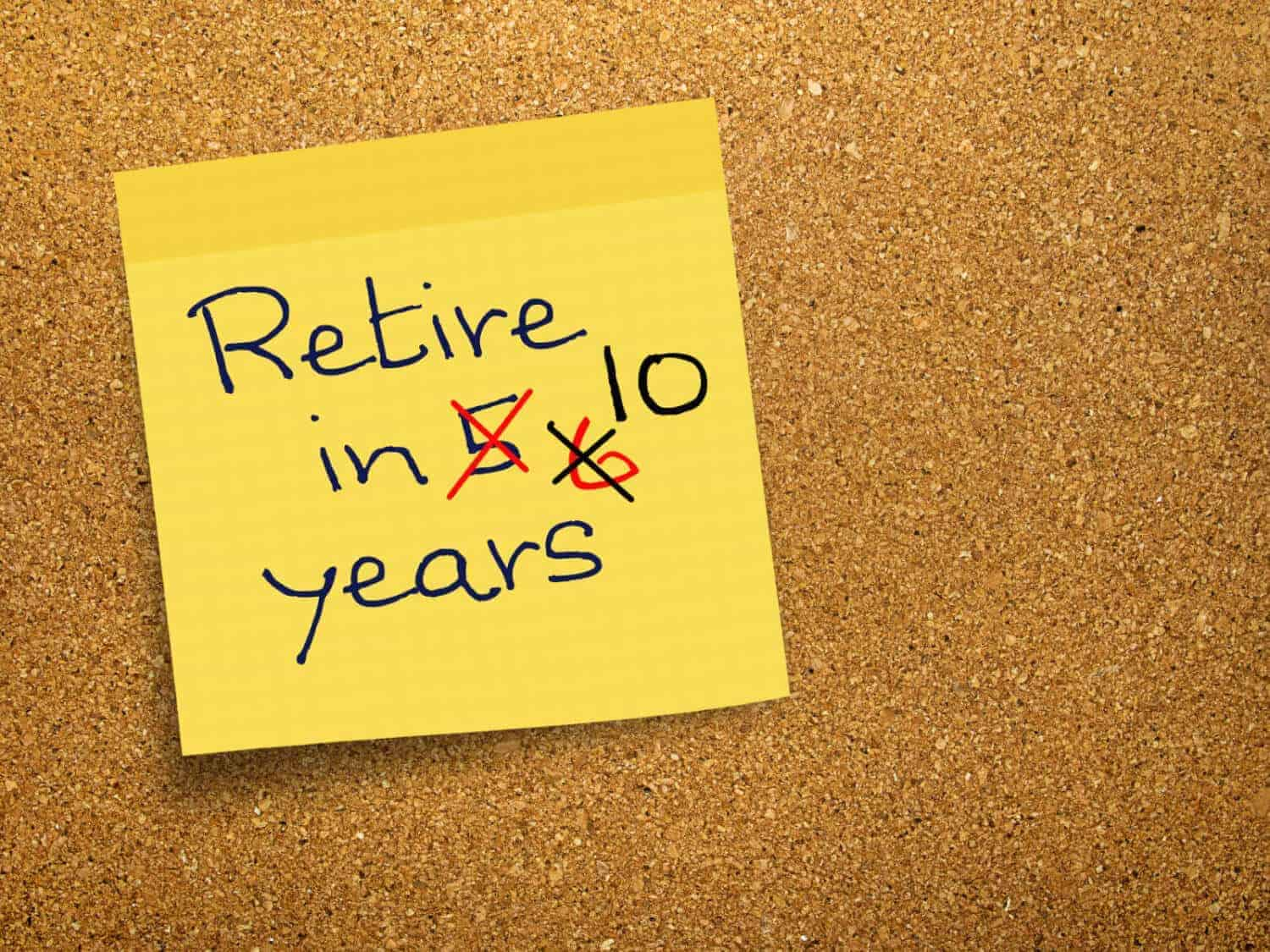 Paying credit card debt with your 401k or IRA could delay retirement significantly