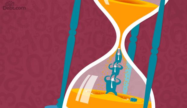 ¿Cuánto tiempo toma la reparación de crédito?