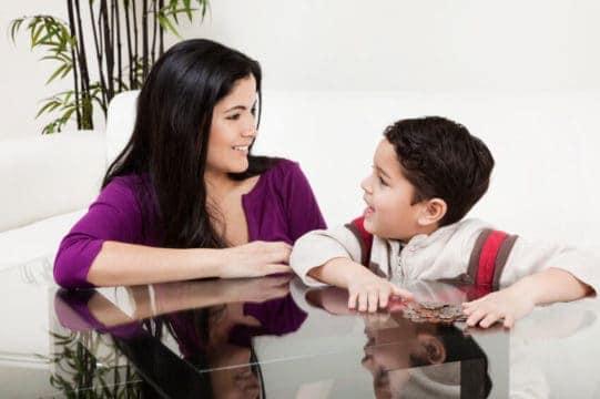 children's finances