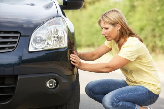 What Happens if you Stop Making Car Payments