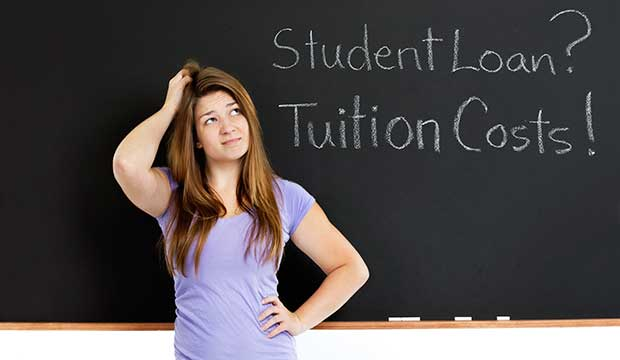 college loan mistakes