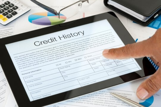 fix bad credit