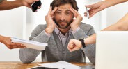 One-Quarter Of Americans Report Being Financially Stressed All The Time