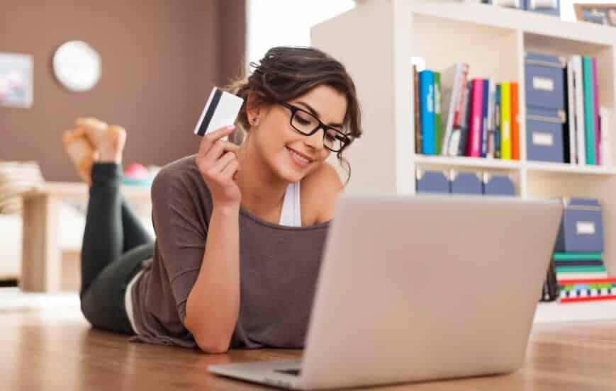My Mom Needs Convincing That it is Safe Online Banking - Debt.com