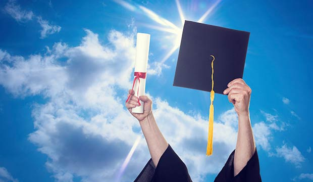 why a college degree is more valuable
