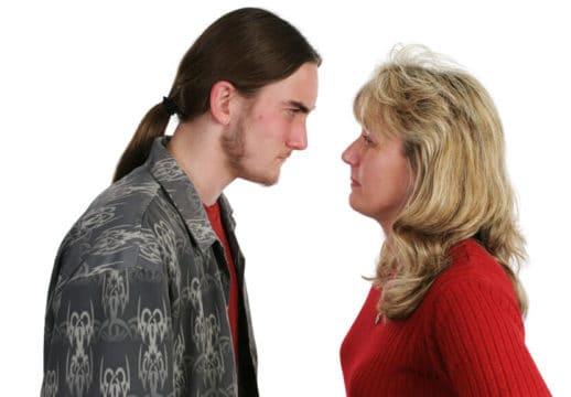 family identity theft