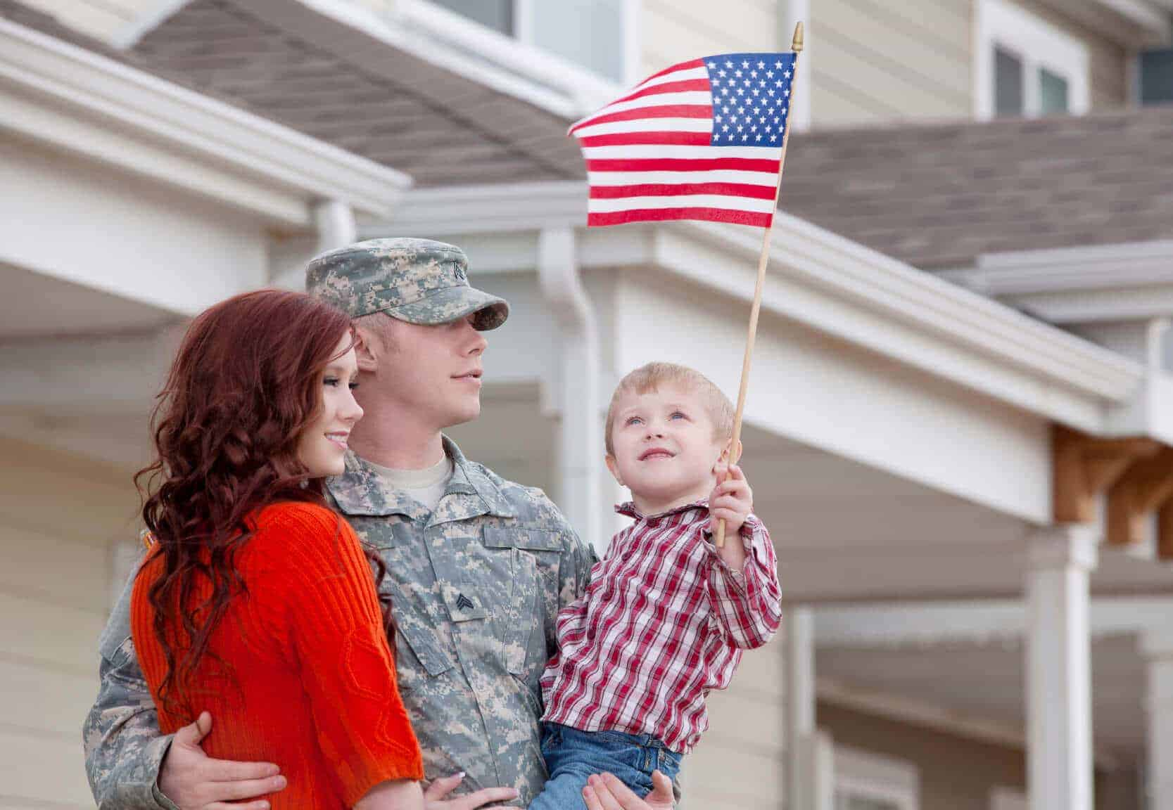 Explore military loan forgiveness