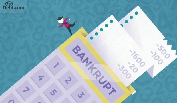 aking the right steps in the run up to your bankruptcy filing