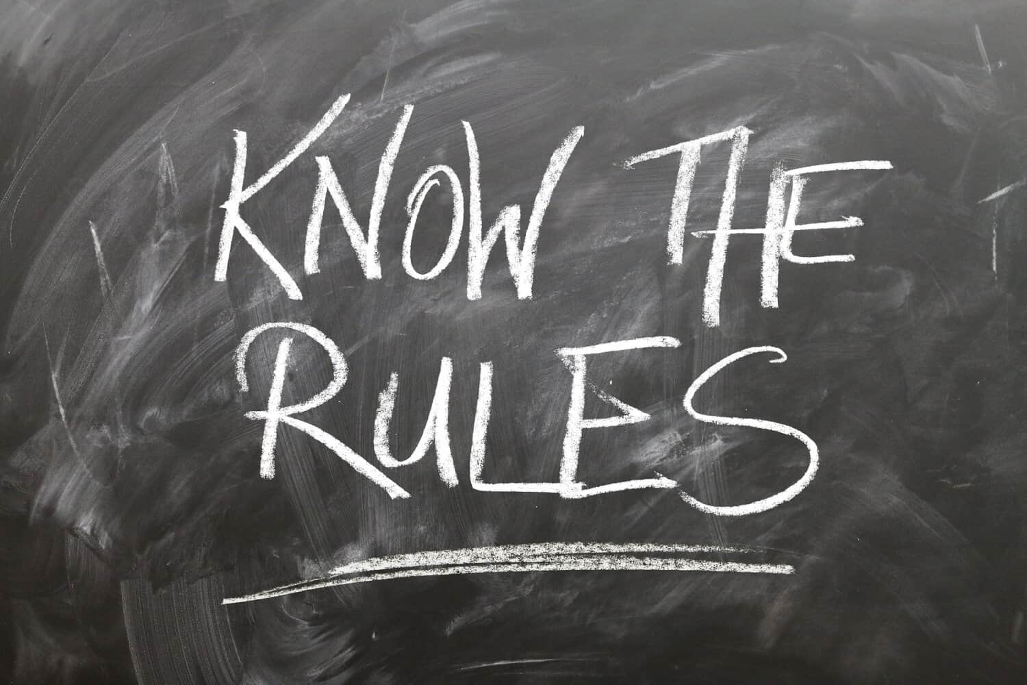 Know the rules regarding cosigners in bankruptcy