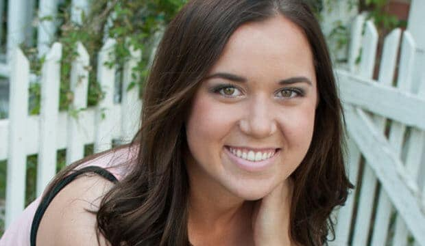 Meet Kaylie Morgan, Debt.com's third scholarship winner of the Scholarship for Aggressive Scholarship Applicants.
