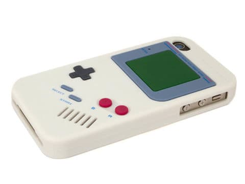 this gaming iPhone case is a great gift for gamers