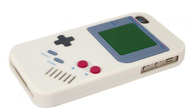 gaming case