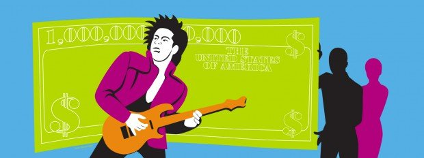 financial lessons from prince