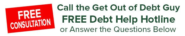 Debt.com Solution Center