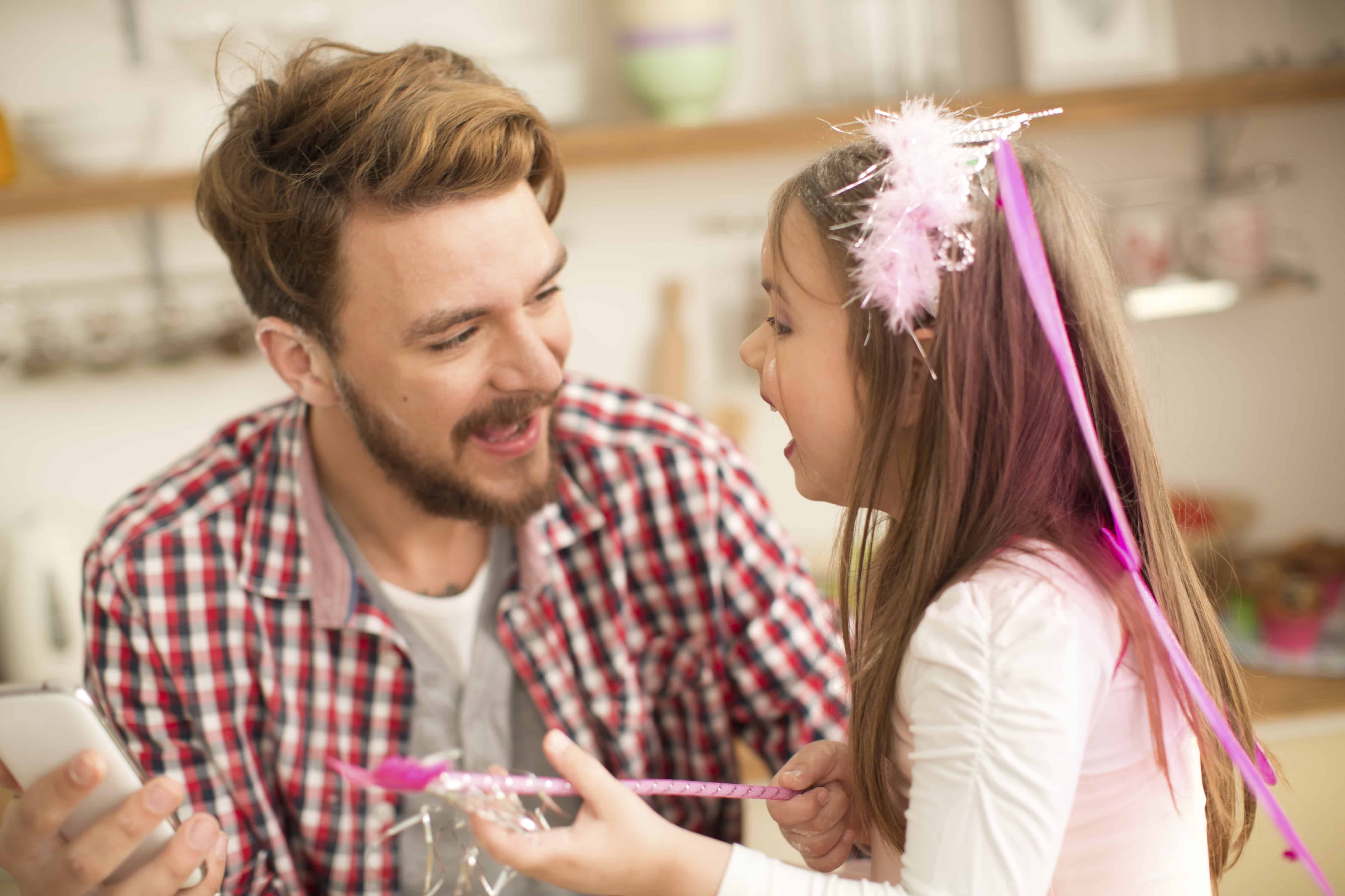 Teaching kids about money is difficult for parents.