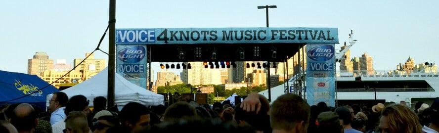 21 4knots
