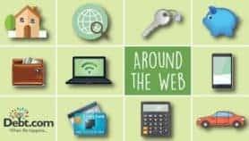 This Week Around the Web