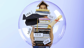 Reducing Student Loan Debt