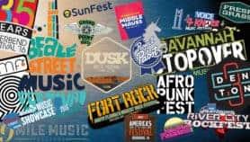 25 Music Festivals For Under $100