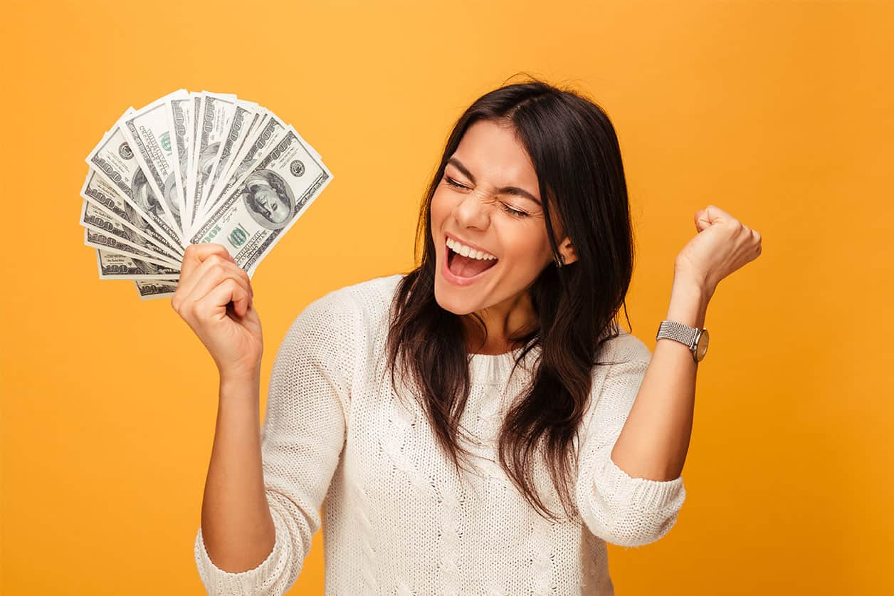 6 Joys That Come Along With Seeing Your Debt Go Down