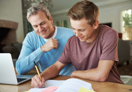 When it comes to kids and money, teach kids to work on their finances to avoid things like adult Millennials living at home