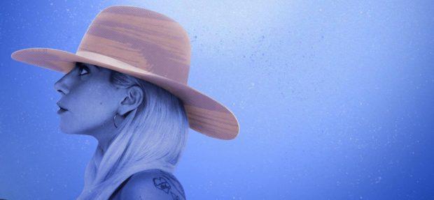 Lady Gaga at the Super Bowl