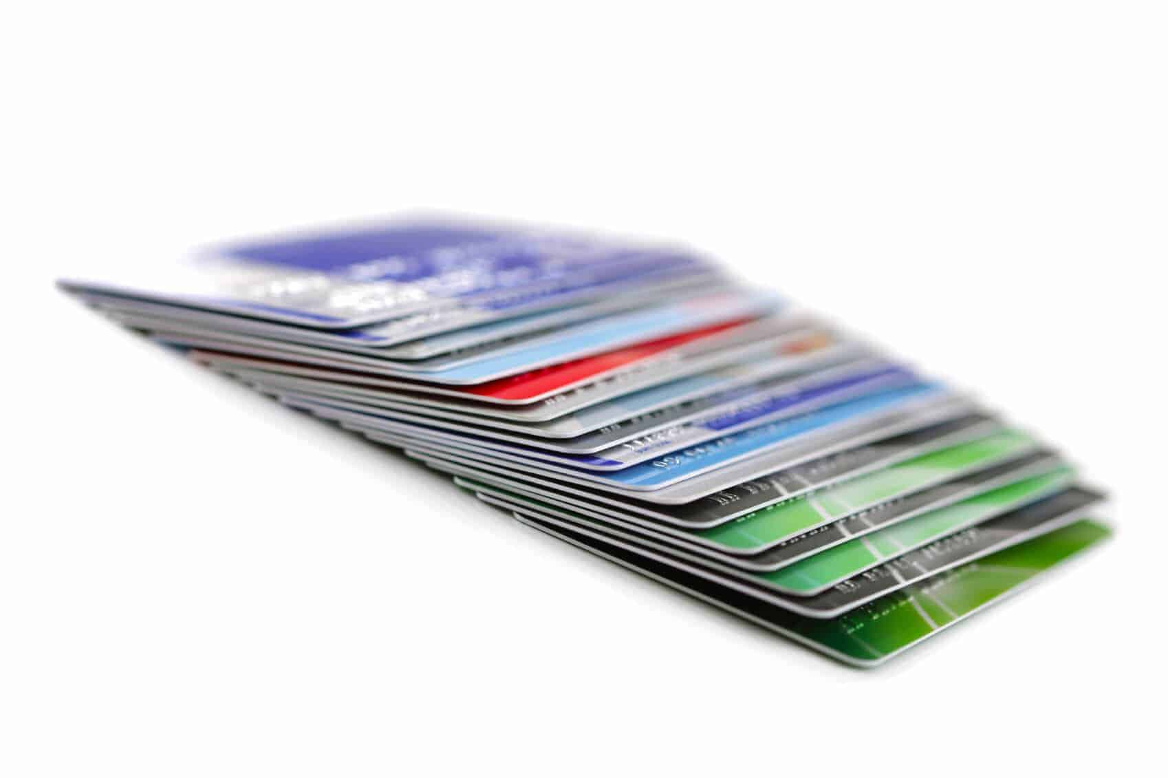 Credit consolidation stacks your debts into one payment