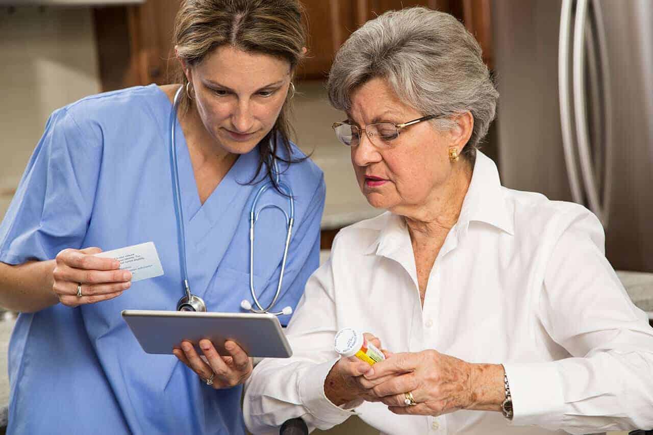 health care data security
