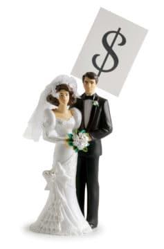 money causes divorce