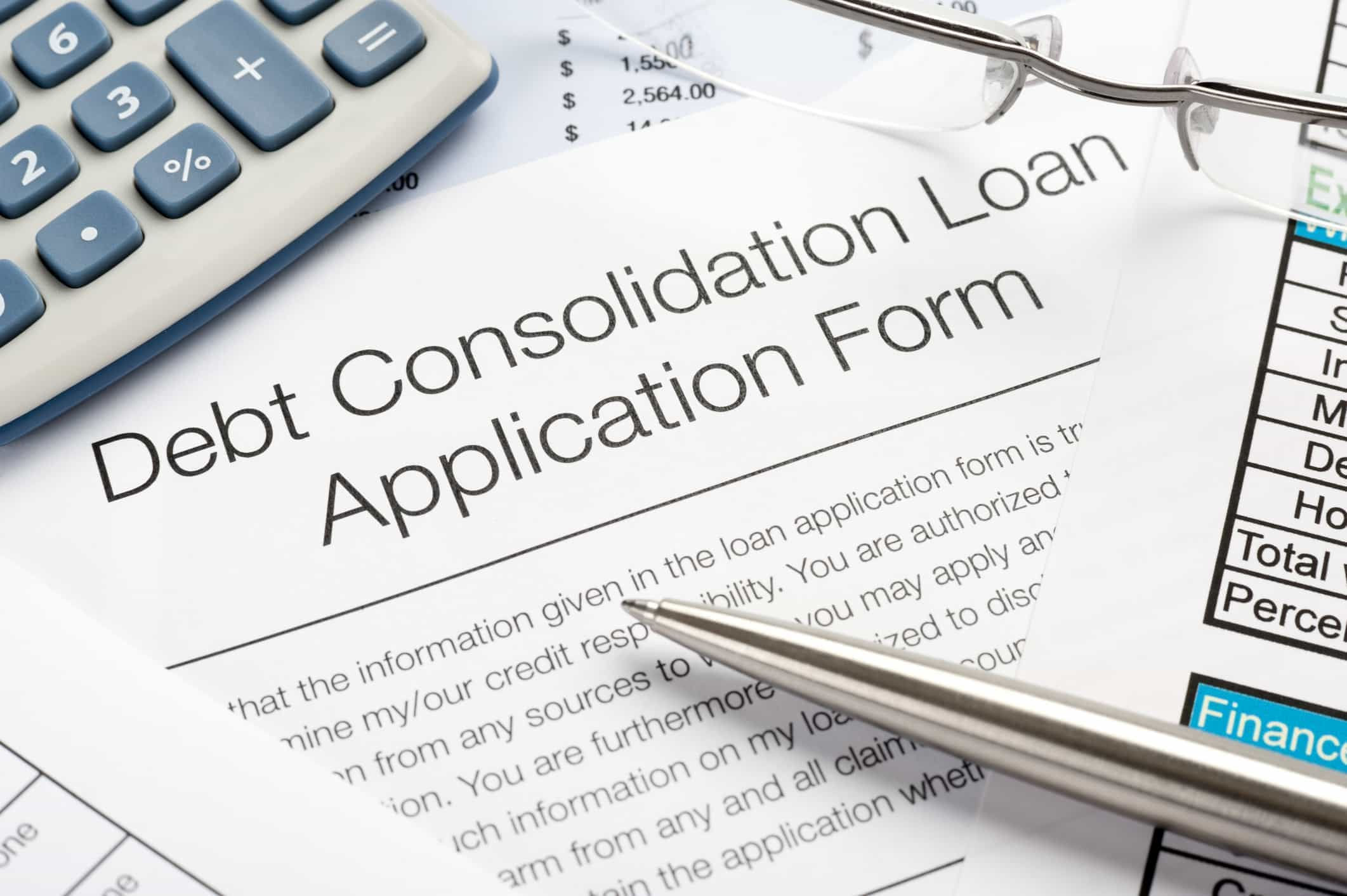 debt consolidation loans for student debt  credit cards