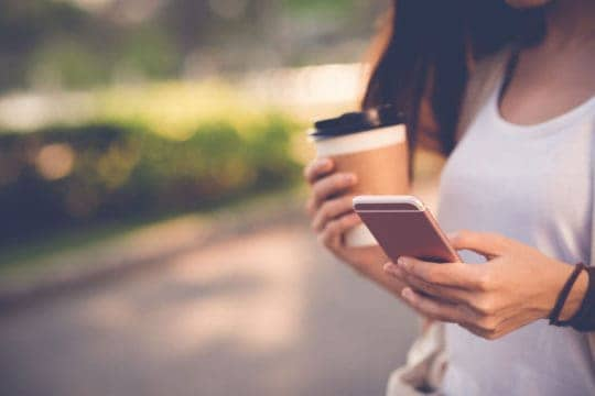 credit score and your cellphone