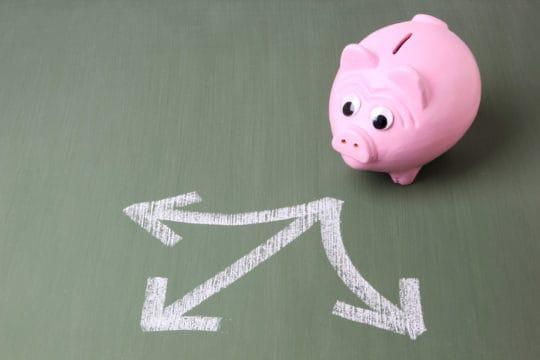 satisfied with savings?