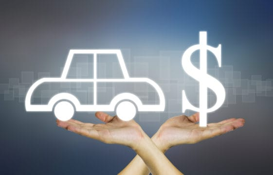 Consider the cost of auto loan debt consolidation