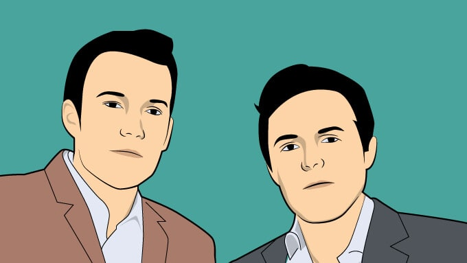 Ben Affleck and Casey Affleck