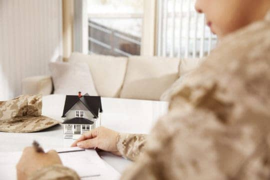 If you have a VA home loan, you can qualify for military debt consolidation