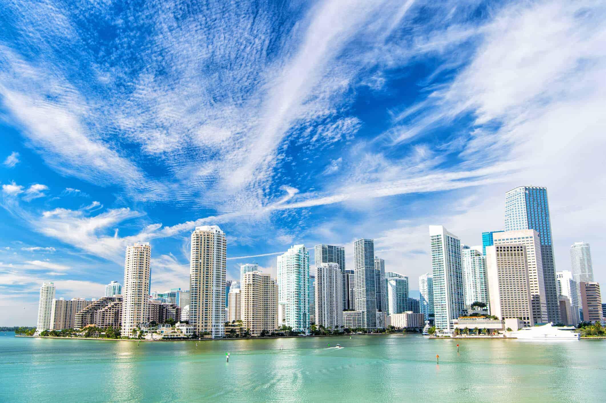 live comfortably in Miami