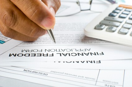 Debt consolidation helps you find financial freedom