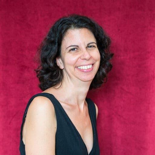 Lucy Lazarony