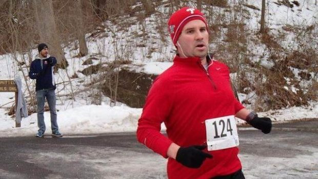 David, writer from Run The Money, explores similarities between physical and financial health