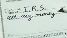 irs flexible on tax payments