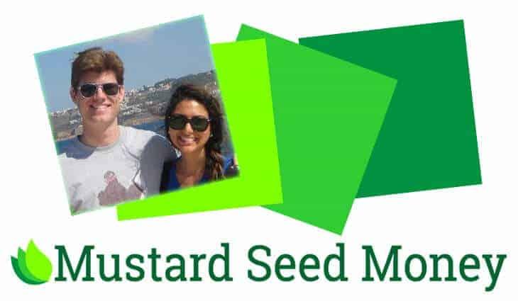 Mustard Seed Money