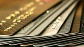 Organize your cards so you can reduce credit card debt