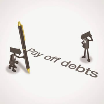 Learn how to eliminate debt effectively to save money and avoid credit damage