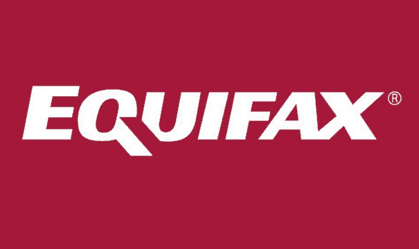 The Equifax logo