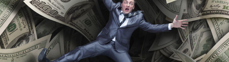Debt Is the Biggest Financial Stressor.