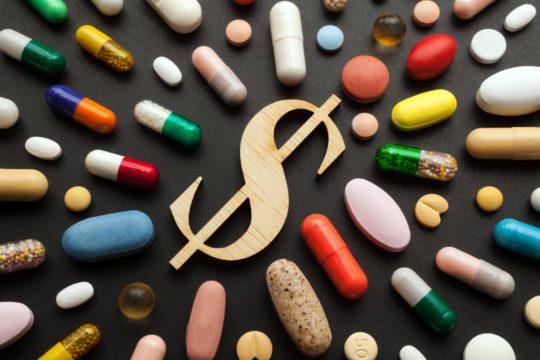 ahorrando cientos de dólares en prescripciones