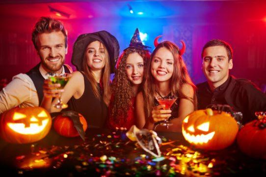 save money, Amazon, Halloween
